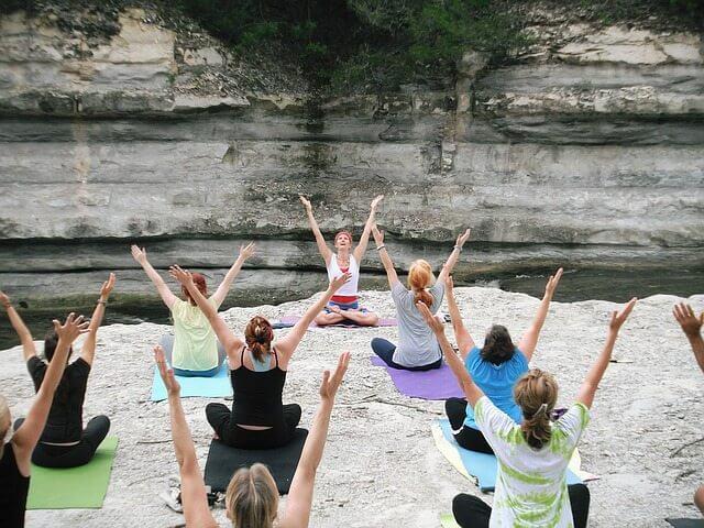 Practica Yoga y mejora tu calidad de vida