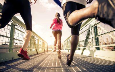 Los españoles, impulsados a hacer deporte. ¿A qué se debe?