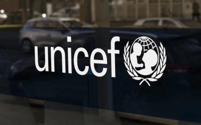 Recaudación para Unicef en Barcelona