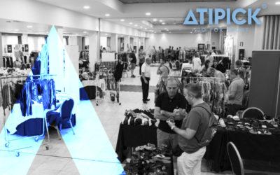 """Participación de Atipick en la """"Jornada de Compras del Grupo Anzamar"""""""