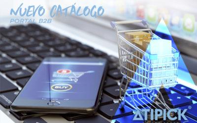 Lanzamiento del catálogo 2019-2020 y el portal B2B