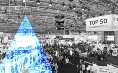 Visitamos la Feria ISPO en Munich